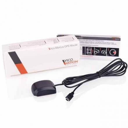 Vicovation GPS приемник за видеорегистратор