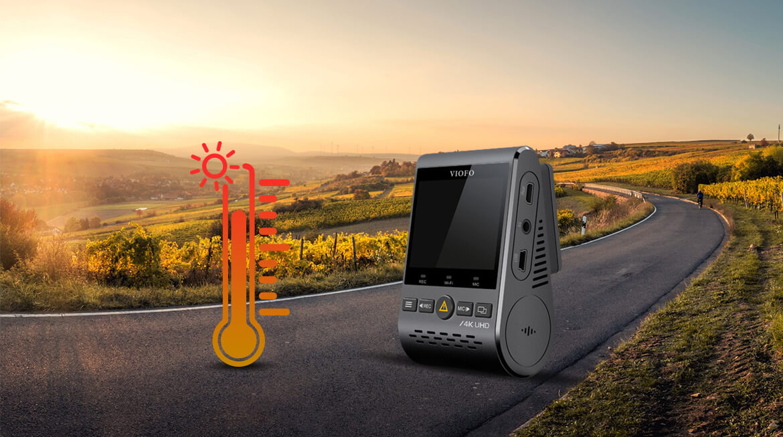 видеорегистратор с 4K резолюция